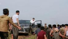 北韓暴雨釀洪災 官員忙吹捧、無作為