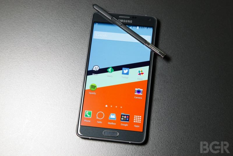 Galaxy Note 5 release date revealed in new report