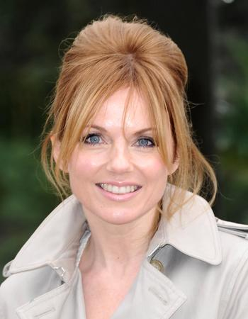 Ginger Spice Stands Down on Margaret Thatcher Tweet