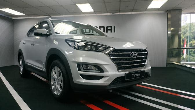Gara-Gara Virus Corona, Hyundai Setop Produksi SUV