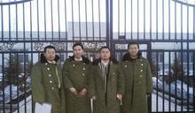 中國公民維權事件的歷史高峰——建三江事件
