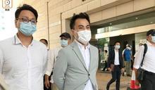 遭陳志全私人檢控郭偉強不認罪 律政司要求押後被拒