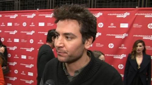Sundance 2013: Josh Radnor Talks How I Met Your Mother Returning For One Last Season -- Access Hollywood
