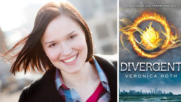 'Divergent' Author Veronica Roth Shares Details From the Set