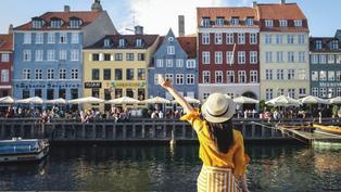 【移民丹麥】移居丹麥 工作簽證同初創簽證有乜要求同賣點?