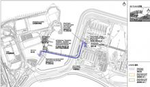 施政報告提出「航天走廊」無人駕駛系統延至東涌市中心