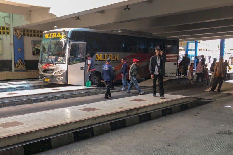 Yogyakarta siapkan terminal bus pariwisata, kurangi kendaraan di jalan
