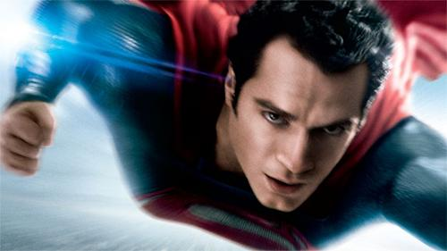 Exclusive 'Man of Steel' Poster Shows Its Work for Superman to Fly