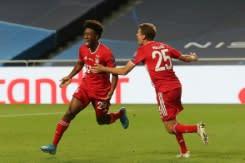 Bayern kalahkan PSG untuk raih juara Eropa yang keenam kalinya