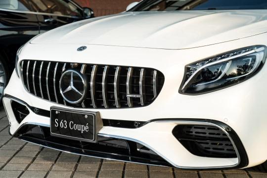 極魅惑 心飛馳 全新Mercedes-Benz S Class Coupé正式登台