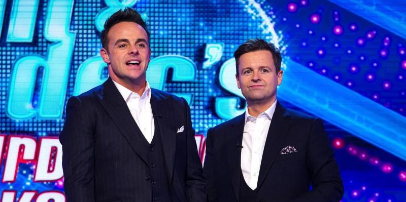 Photo credit: Kieron McCarron/ITV/Shutterstock