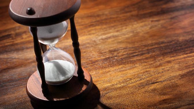 Ilustrasi Waktu (Sumber Foto: Pixabay)