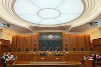 最高法院自證為司法盲腸