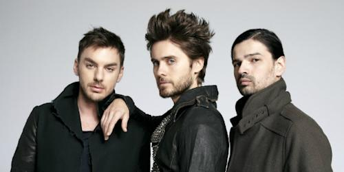 Thirty Seconds To Mars Gets Airborne With Bizarre New Clip