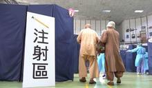 94歲母接種疫苗 陳學聖嘆:大豪賭