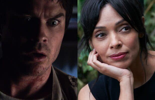Netflix Cancels 'V-Wars' and 'October Faction' After 1 Season