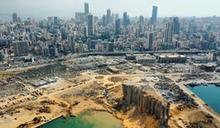 黎巴嫩大爆炸引民怨 黎巴嫩數名國會議員請辭