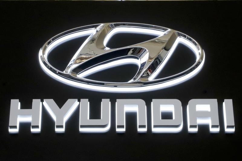 Hyundai Recall
