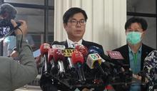 高市議會通過食安自治條例修正案 陳其邁盼中央統一法令解釋