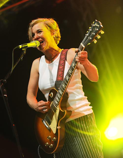 Kristin Hersh Opens Up About First Throwing Muses Album in 10 Years