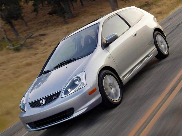Kelley Blue Book names top-10 used cars under $8,000