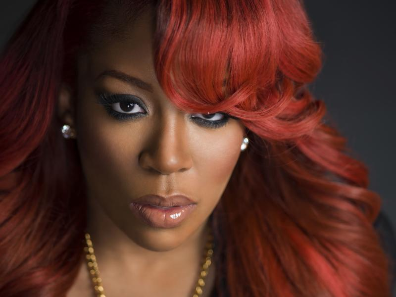 K. Michelle Says Her Music Comes Before Reality Show Drama