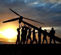氣候變遷與再生能源