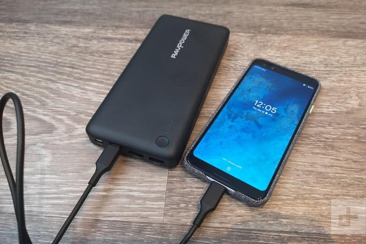 RavPower Series-C Portable Charger