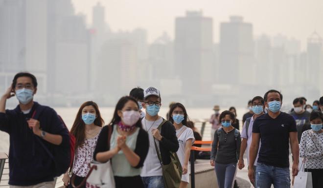 Hong Kong had not seen a locally transmitted case since mid-June. Photo: Sam Tsang