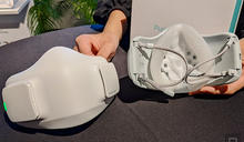 LG PuriCare 口罩型空氣清淨機動口戴