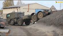 【獨家】捷克軍火商來台推銷155公厘輪型自走砲 簡報後72小時中國掌握施壓