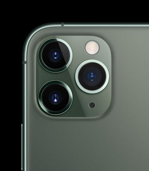 Apple's new iPhone 11 series launches with brand new camera software