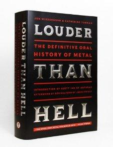 Rock's Best Beach Reads: Rod, Neil, Heart, Clive, Cyndi, and the Entire History Of Metal