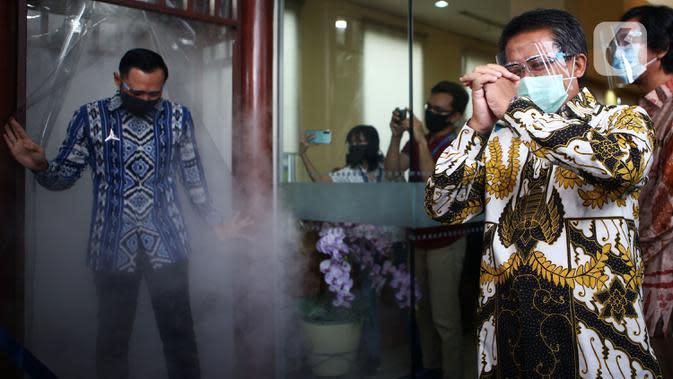 PKS dan Demokrat Bakal Usung Akhyar Nasution di Pilkada Medan