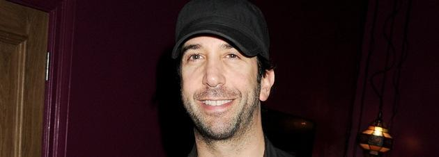 Casting About: David Schwimmer Might Kill You