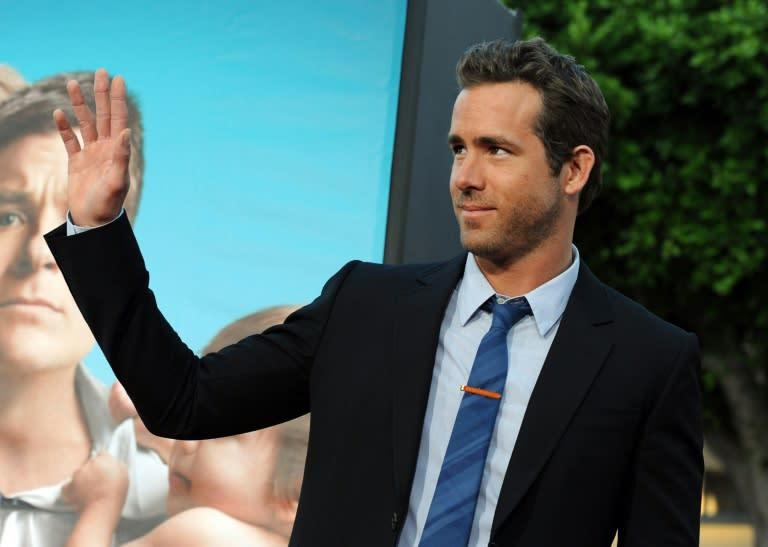Non-league Wrexham set for Hollywood takeover