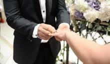 因內衣太小拒婚?新娘遭轟騙聘金澄清