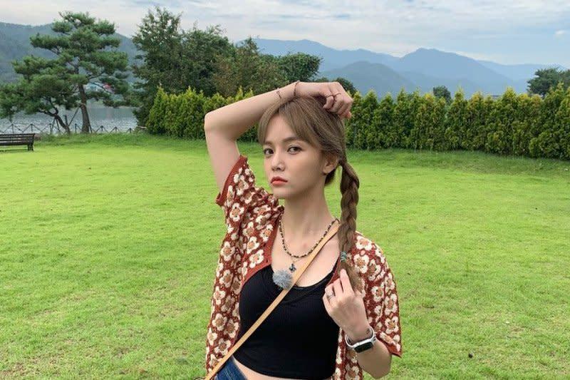 Jimin AOA disebut sempat minta maaf berkali-kali pada Mina