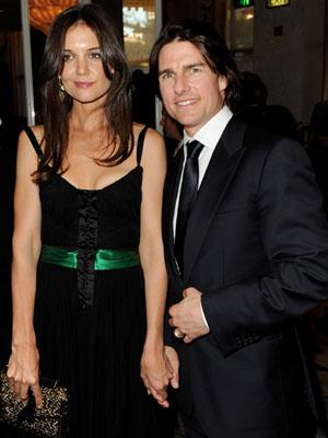 Tom Cruise 'Very Sensitive' To Criticisms of His Ability to Portray a Tall Man