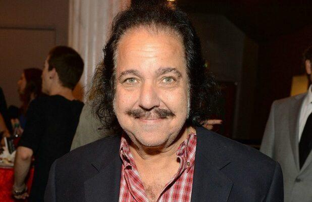 Ron Jeremy Subject of New Sexual Assault Investigation in Los Angeles