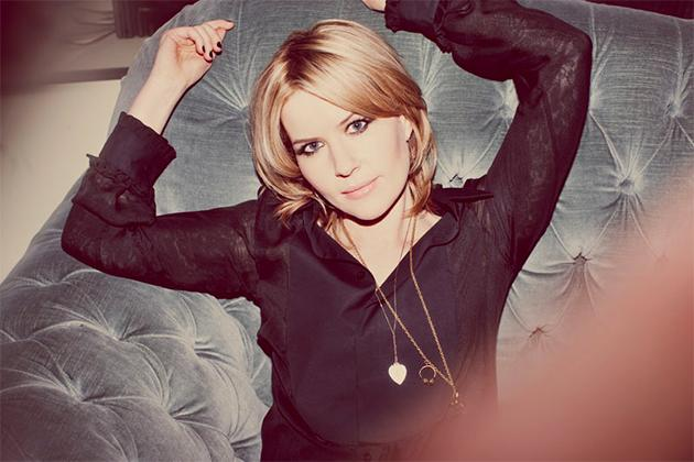 Exclusive! Dido Chats About Motherhood, Kendrick Lamar, and Returning After a 5-Year Hiatus
