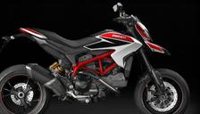 2016 Ducati Hypermotard Sp