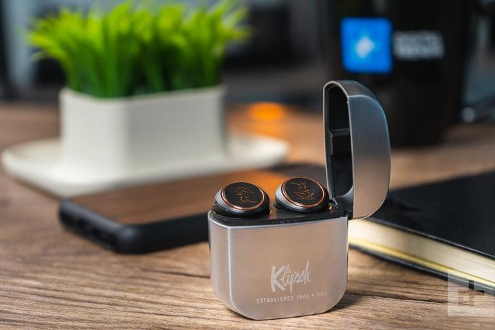 Klipsch T5 True Wireless Hands-on