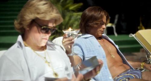 Rob Lowe Suffered Migraines to Transform His Handsome Face for 'Behind the Candelabra'