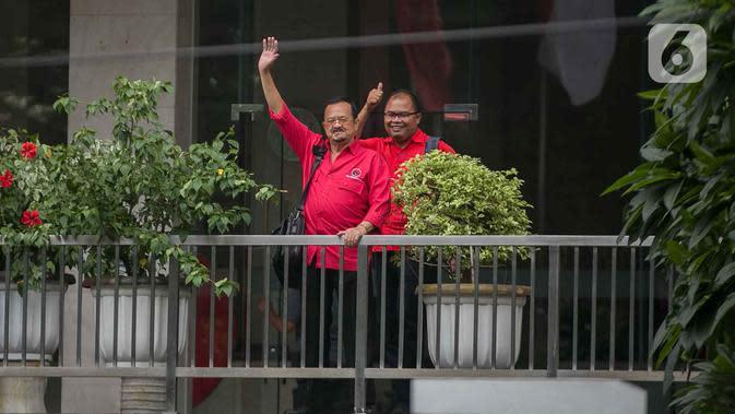 Pengunduran Diri Rival Gibran di Pilkada Solo Ditolak, Berebut Rekomendasi PDIP