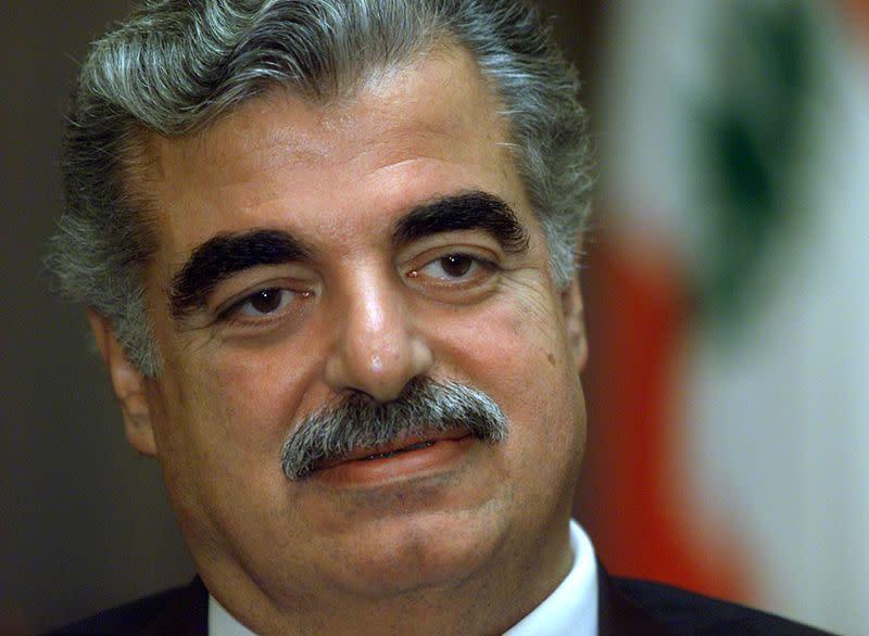 Lebanon Tribunal postpones verdict in Hariri case to August 18