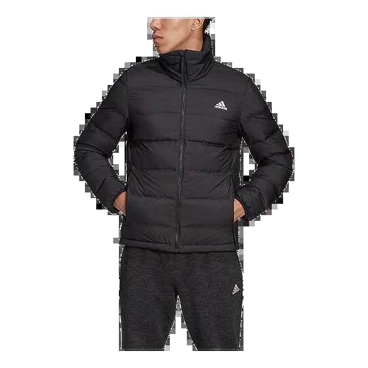 adidas Men's Helionic 3S Jacket