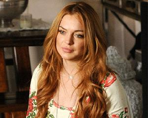 OWN's Lindsay Offers Sad, Boring Look at the Life of Lindsay Lohan — Rate the Premiere