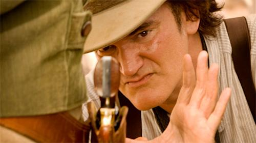 'Django' strikes gold as Quentin Tarantino's highest-grossing domestic release
