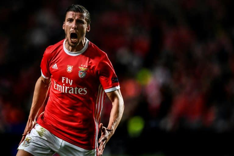 Man City seal £62m deal for Ruben Dias